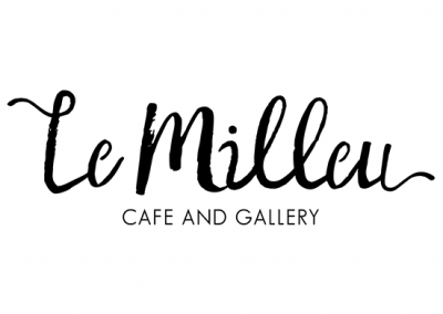 Le Milleu Cafe + Gallery